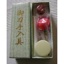 kit entretien katana