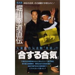dvd aikido daito ryu nishikido