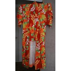 Kimono-Botan(Pivoine)