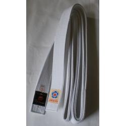 SIro obi-belt white