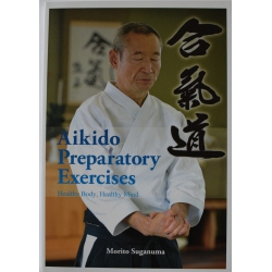 Livre-Aikido Preparatory Exercises