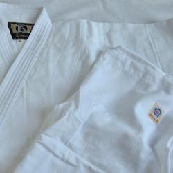 Keikogi Aikido -Wazarashi