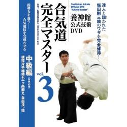 Aikido Master N°3