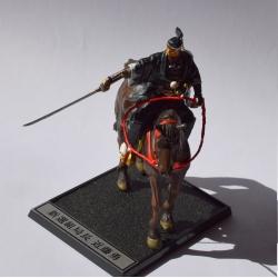 miniature KONDO Isami-shinsen gumi