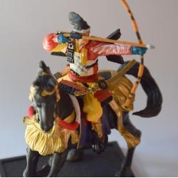 Miniature japonais NASU no Yoichi