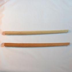 Shoto-Yagyu Shinakgé ryu chêne