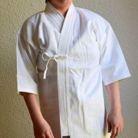 Keikogi-Cool-F White