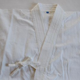 kimono aikido leger