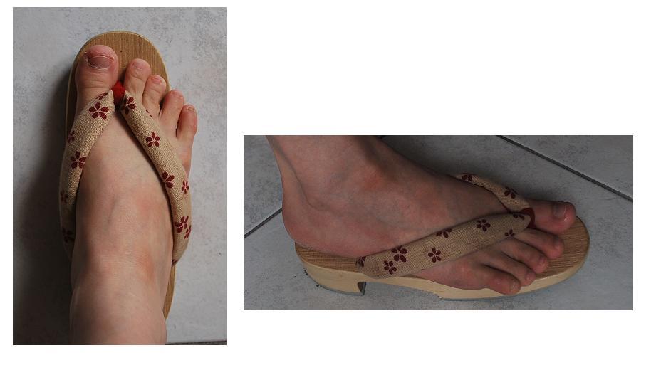 fc61646d464 Japanese shoes size - SINONOME