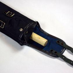 Bag IWATA with shoulder strap