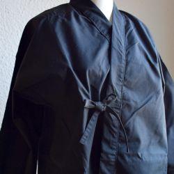 Matsukan Keikogi Iaido Tétron
