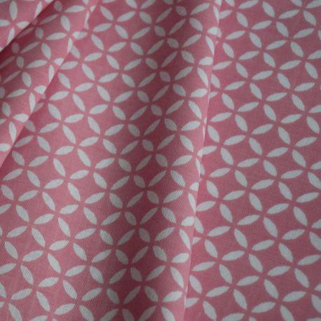 Tenugui SHIPPO pink