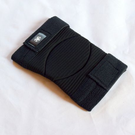 knee iaido protection