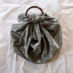 Japanese eco furoshiki bag