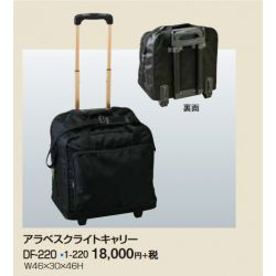 kendo bogu sac transport leger
