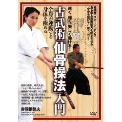yagyu shinkage ryu dvd Kobujutsu Senkotsusouho Nyumon