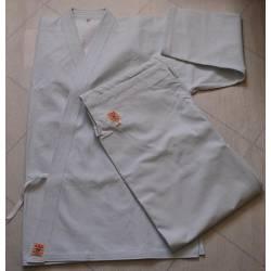 IWATA jacket karate