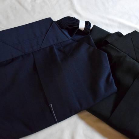 Hakama Aikido Soft TETRON
