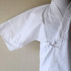 Hadajuban-sous vêtement Iaido