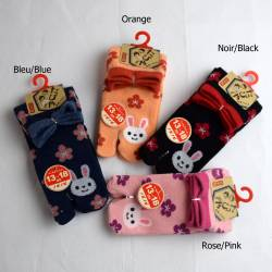 Tabi socks kids-USAGI