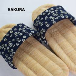 Karube Bamboo sandal