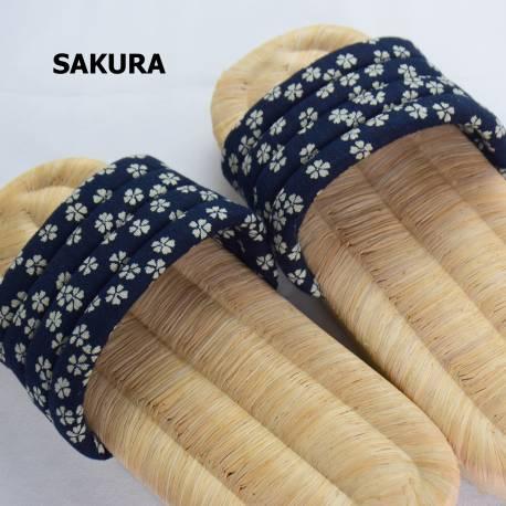 Karubé Sandal bambou