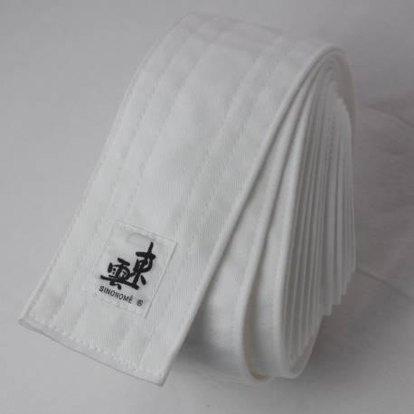 Aikido obi / Iaido obi