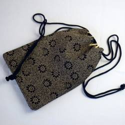 Bag INDEN dark bleu