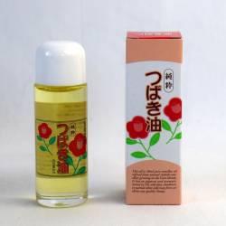 Japanese Camellia Oil 30ml