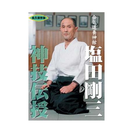 Kamiwaza Denju-SHIODA Gozo