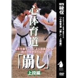 Shintaikudo kuzushi N°1 - HIROHARA Makoto