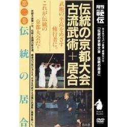 Kyoto taikai-Iaido
