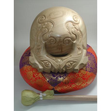 Mokugyo-Bouddhiste