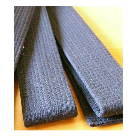 Belt noir-Iwata Hachijo