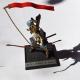 miniature samurai époque de KAMAKURA