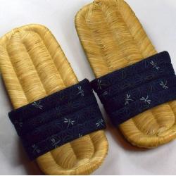 Karubé Sandal-Tombo