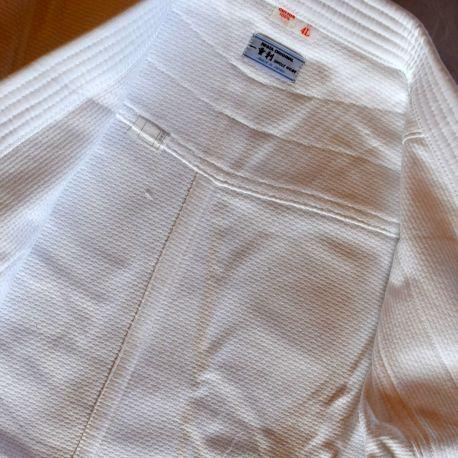 keikogi Iwata 2K white jacket