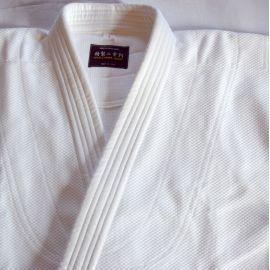 Keikogi Iwata 5K-600-jacket-white